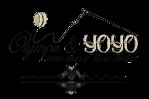 logo Olympe & YOYO